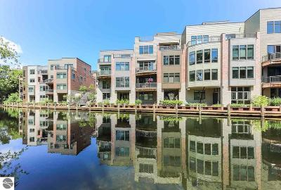 Traverse City Condo For Sale: 133 Uptown Court #9