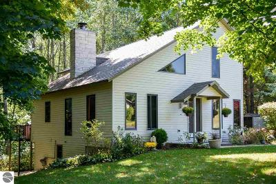 Single Family Home For Sale: 10129 Deerpath South