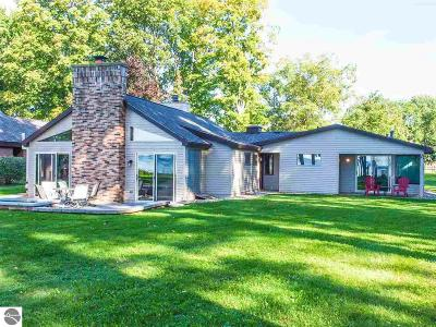 Single Family Home New: 7847 Peaceful Valley Road