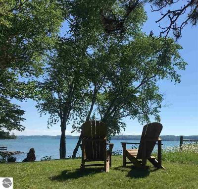 Single Family Home For Sale: 1886 SE Torch Lake Drive