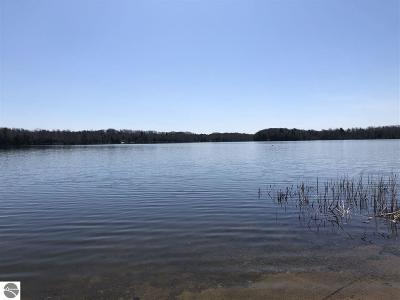Charlevoix County Residential Lots & Land For Sale: Nowland Lake Trail