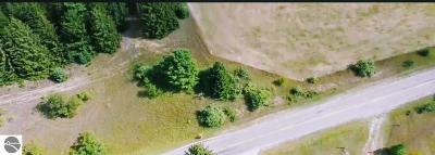 Leelanau County Residential Lots & Land New: S Stachnik Road