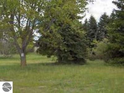 Grand Traverse County Residential Lots & Land Back On Market: 6274 S Us-31