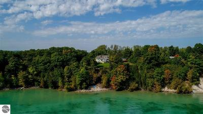 Single Family Home For Sale: 2795 S Lee Point Road