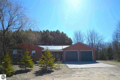 Williamsburg Single Family Home For Sale: 5641 Moore Road