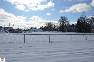 Kalkaska County Residential Lots & Land For Sale: 109 Fourth Street
