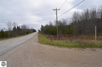 Charlevoix County Residential Lots & Land For Sale: 11312 Ellsworth Road