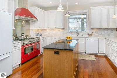 Single Family Home For Sale: 2549 E South Shore Drive