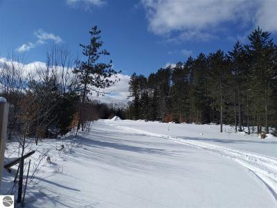 Kalkaska County Residential Lots & Land New: E Sandpiper Court