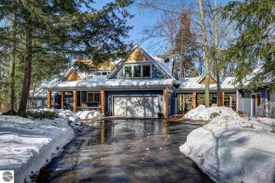 Single Family Home For Sale: 2929 Nawakwa Trail