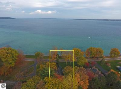 Single Family Home For Sale: 8179 East Shore Road