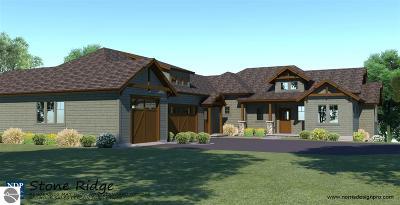 Single Family Home For Sale: Tbb 2664 Yellow Birch Lane