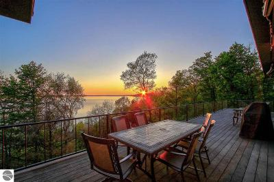 Single Family Home For Sale: 2850 White Birch Trail