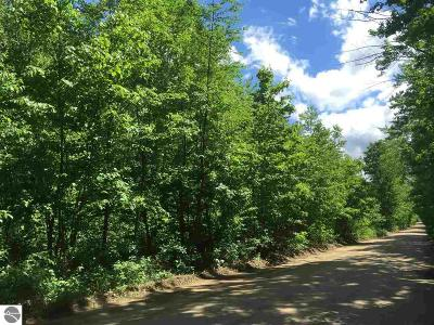 Kalkaska County Residential Lots & Land For Sale: NE Plum Valley Road