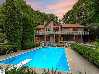 Single Family Home For Sale: 745 Bridge Street