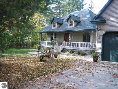 Single Family Home For Sale: 6437 NE Kemler Trail