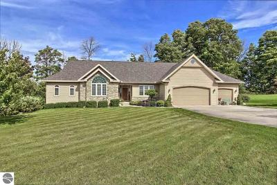 Single Family Home For Sale: 7831 Turnberry Circle