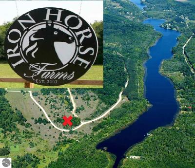 Iron Horse, Iron Horse Farms Residential Lots & Land For Sale: Parcel 10 Iron Horse Trail