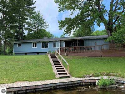 Bellaire Single Family Home For Sale: 2045 Silver Pines Drive