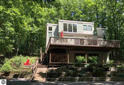 Single Family Home For Sale: 4084 Deskin Drive