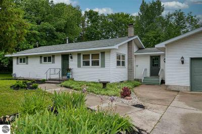 Williamsburg Single Family Home For Sale: 4795 Bunker Hill Road