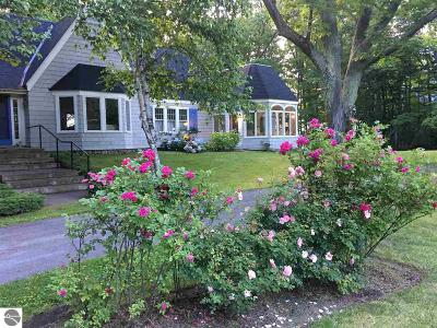 Single Family Home For Sale: 1278 S Manitou Trail