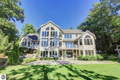 Single Family Home For Sale: 1669 S Long Lake Road