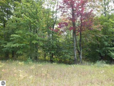 Kalkaska County Residential Lots & Land For Sale: Creighton Road