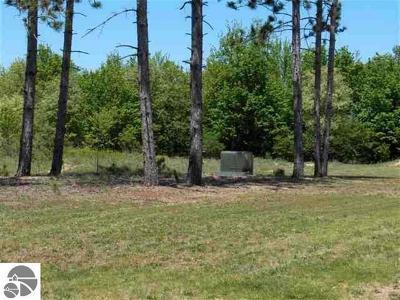 Kalkaska County Residential Lots & Land For Sale: 690 Seeley Road