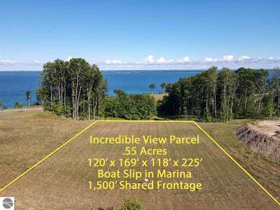 Grand Traverse County Residential Lots & Land New: 15877 Waters Edge Drive