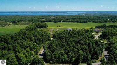 Leelanau County Residential Lots & Land New: 8290 E Boca Vista Trail