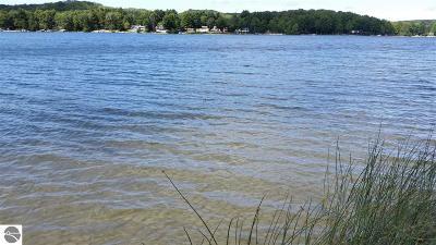 Antrim County Residential Lots & Land For Sale: Parcel #5 Cedar Shores Trail