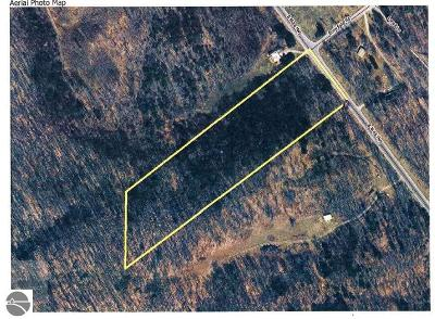 Antrim County Residential Lots & Land For Sale: M-88