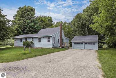 Single Family Home For Sale: 1551 E Hammond Road