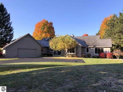 Williamsburg Single Family Home For Sale: 6451 S Arrowhead Way