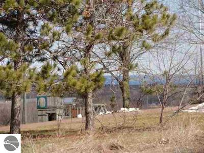 Grand Traverse County Residential Lots & Land New: Rusch Road