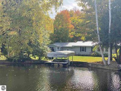 Single Family Home Active U/C Taking Backups: 3792 Peninsular Shores Drive