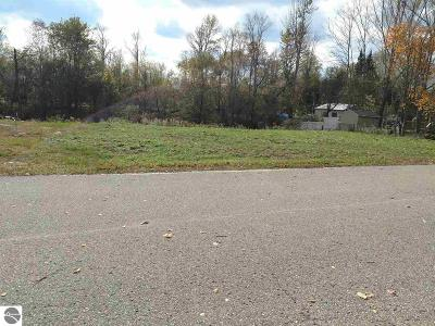 Antrim County Residential Lots & Land New: Harbor Drive