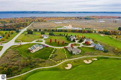 Golfview, The Shores, Cottage Glens, Golf Crest Condominium, Grand Traverse Golfview, Grand Traverse Hilltop Condo, Grand Traverse Resort & Spa, Grand Traverse Valleyview Cond, Hilltop Condominiums, Singletree I, The Shores, The Shores Condominiums, Wolverine Heights Residential Lots & Land For Sale: 7094 Wolverine View Drive