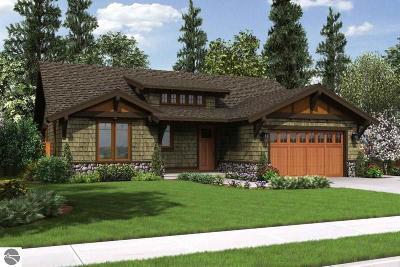Single Family Home Extend: 4090 White Birch Drive