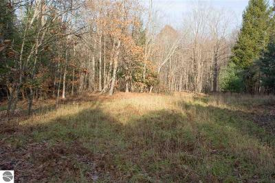 Kalkaska County Residential Lots & Land For Sale: Kettle Lake Road