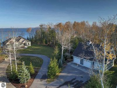 Single Family Home For Sale: 104 N Nanagosa Trail
