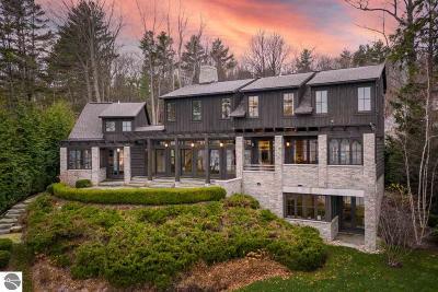 Single Family Home For Sale: 3362 N Shorewood Lane