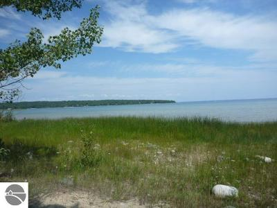 Leelanau County Residential Lots & Land For Sale: N West Bayshore Drive