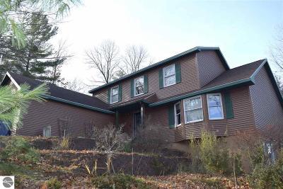 Single Family Home For Sale: 2884 Wild Juniper Trail