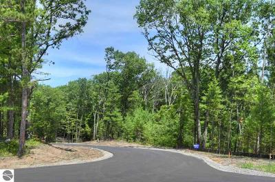Grand Traverse County Residential Lots & Land Active U/C Taking Backups: 2070 Arbutus Ridge Drive