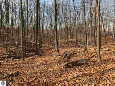 Grand Traverse County Residential Lots & Land New: Nhn Prouty Road
