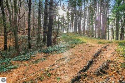 Grand Traverse County Residential Lots & Land New: 5172 Cedar Valley Road