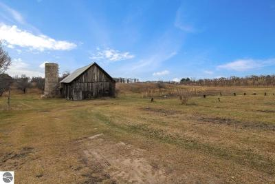 Leelanau County Single Family Home For Sale: 10289 Fort Road