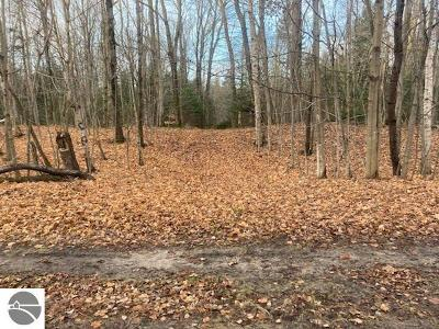 Charlevoix County Residential Lots & Land For Sale: Wildwood Court